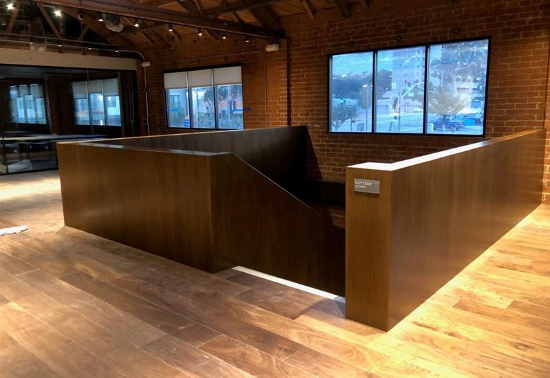 metal stud framing & drywall 4
