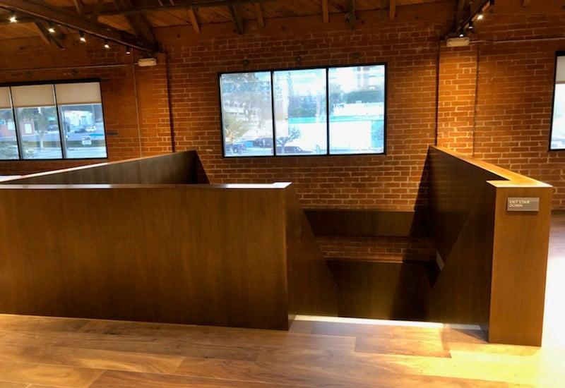 metal stud framing & drywall 5
