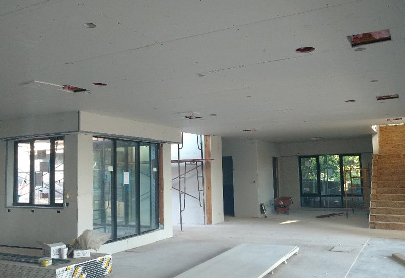 metal lstud Interior exterior 11