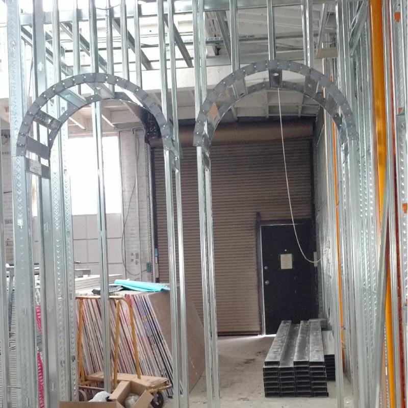 metal lstud Interior exterior 2