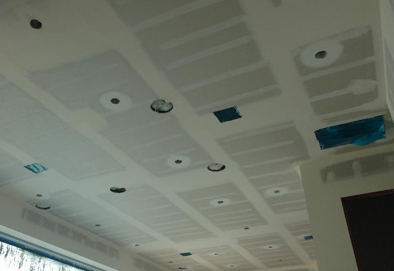 metal lstud Interior exterior 8